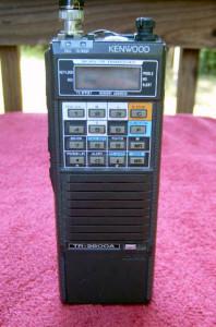 KenwoodTR-2600A3