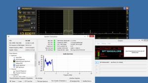 SPT Bangalore 18 Aug 14 0038z 13605 khz 1 audio